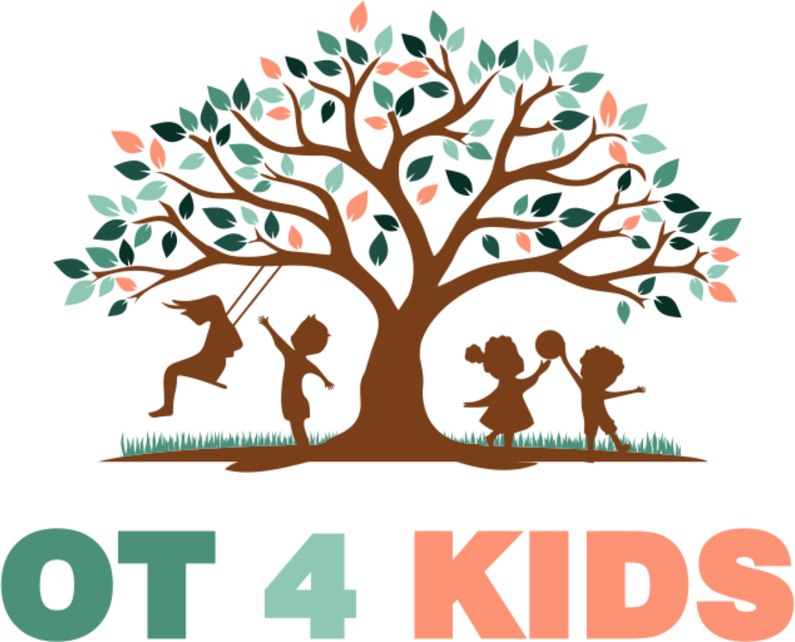 OT 4 Kids Collective, Inc.